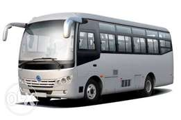 Hire Executive Buses