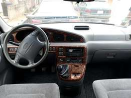 Less than 3 month use KIA Carnival available for sale