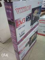 19 inch Vitron Digital TVs [Free Home Deliveries]