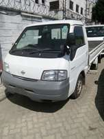 Nissan Vanette manual pickup Hire Purchase Terms Available