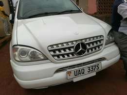 Volkswagen benz ml