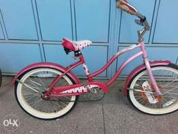 Huffy cruiser lady bike