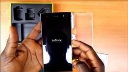 infinix 552 brand new sealed in box