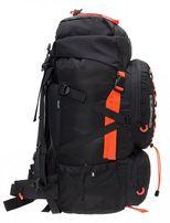 45735fa378c9d Plecak turystyczny górski TALASO 60L OUTHORN 4F