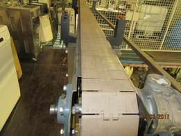 Conveyor Slat CS07