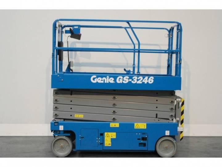 Genie GS-3246 - 2016