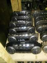 Mercedes Benz Aircon Unit / Panel for all Makes Availible