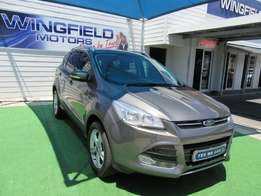 Ford Kuga 1.6 Ecoboost Ambiente