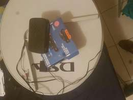 HD Dstv set for sale