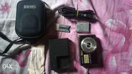 Sony DSC S980 Digital camera with full accessories