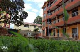 2 bedroom apartment in Ruaka town at an affordable prices