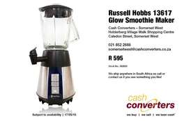 Russell Hobbs 13617 Glow Smoothie Maker