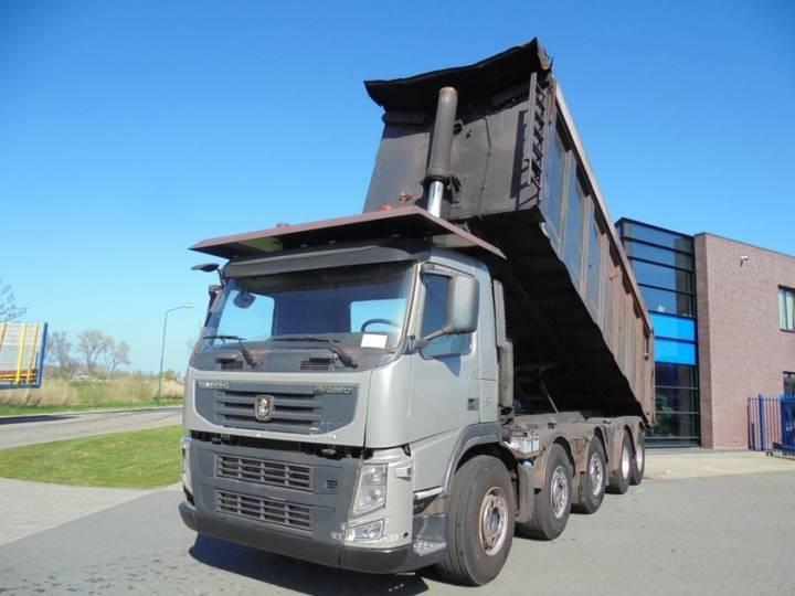 Terberg FM2850 Tipper / 10x4 / NL Truck / Euro 5 - 2011