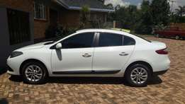 Renault Fluence 1.6 Expression for sale