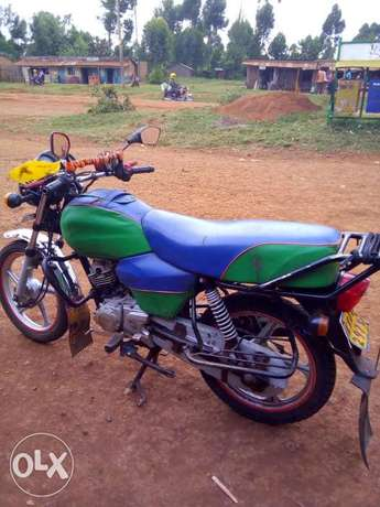 Hlx 125 Turbo - image 1
