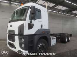 Ford Cargo 2533 HR - To be Imported
