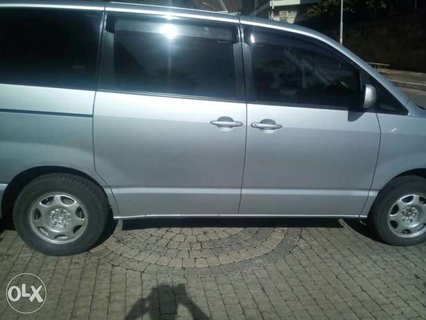 Used Toyota Voxy For Sale Westlands - image 3
