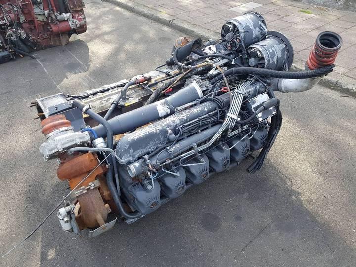 Scania Dc901