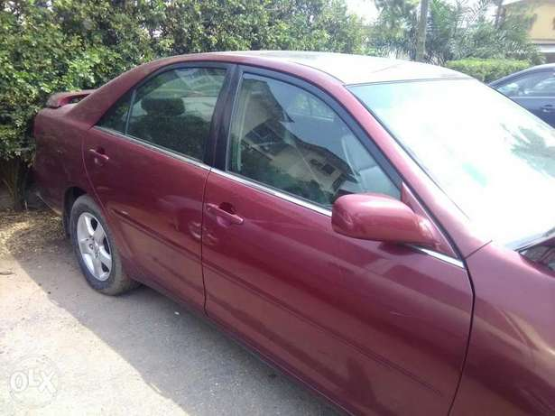 Toyota camry Agege - image 7