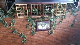 Wine Crates available keep 12 Bottles