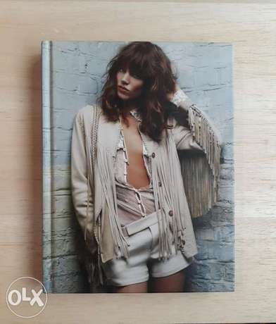 Vogue On Ralph Lauren Book.
