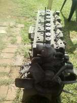 Looking for a 4YDH 4cyl.diesel engine for 30kva generator ,Krugersdorp