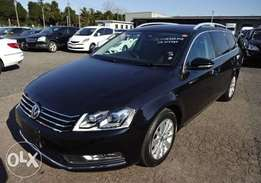 Passat Variant- Bluemotion Tech