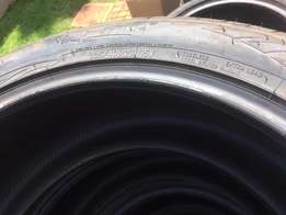 23inch Tyres New