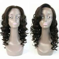 16 inch Brazilian body wave wig