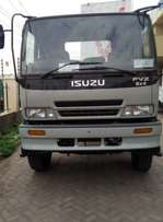 NEW ISUZU FVZ TRUCK. Financing Upto 90%, 60 days grace period.
