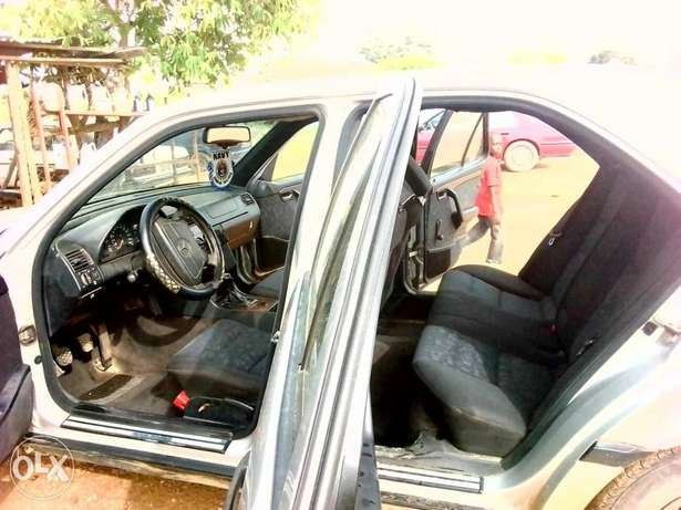 Mercedes c180 for sale Kuje - image 2