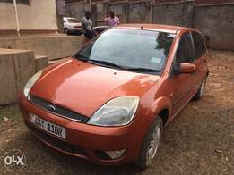 Ford fiester for sale