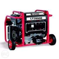 Lutian 3.5KVA Ecological Series Generator - LT3990E (New Model)