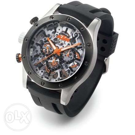 KTM PowerWear Chrono limited edition watch