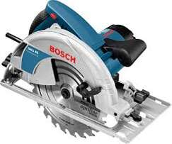 Bosch circular saw GKS65 still in a good condition