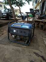 Neatly used Tiger generator for sale