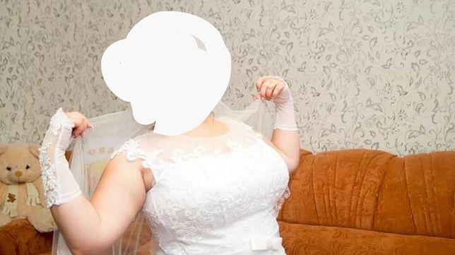 Продам весільну сукню  3 500 грн. - Свадебные платья костюмы ... 63ff492e0e969