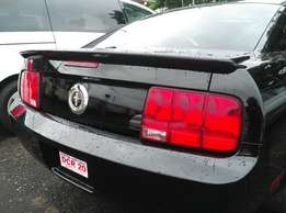 Foreign Used Ford Mustang - 2008 For Sale