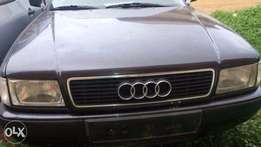 clean tokunbo audi 80 for sale