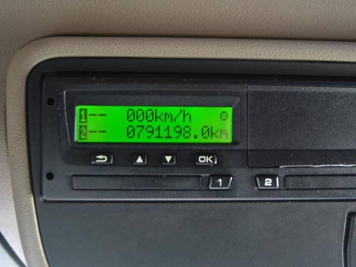 Scania R 500 V8 Hydraulika, Retarder - 2012 - image 9