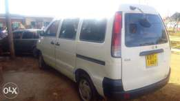 Very clean Toyota townace