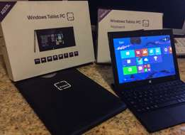 "Windows Tablet PC 8.9"" Keyboard & Case *LIKE NEW* Highly Negotiable"