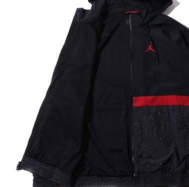 Nike Air Jordan Diamond Cement Jacket Bluza Wiartowka r. L