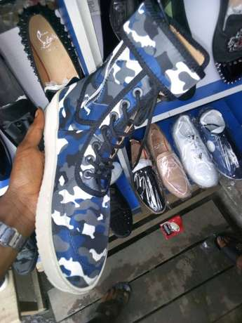 Men's fear of God Lagos Mainland - image 3