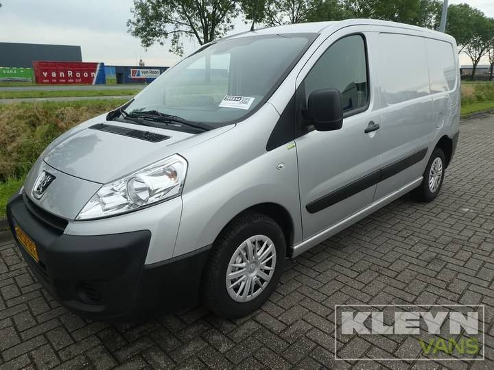 Peugeot EXPERT 1.6 HDI werkplaatsinrichting - 2012