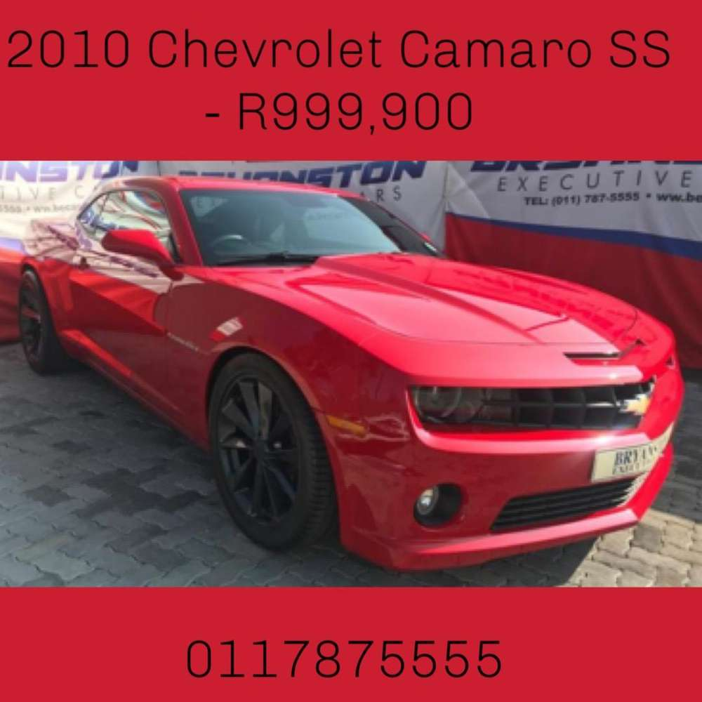 Camaro Cars Bakkies For Sale Olx South Africa