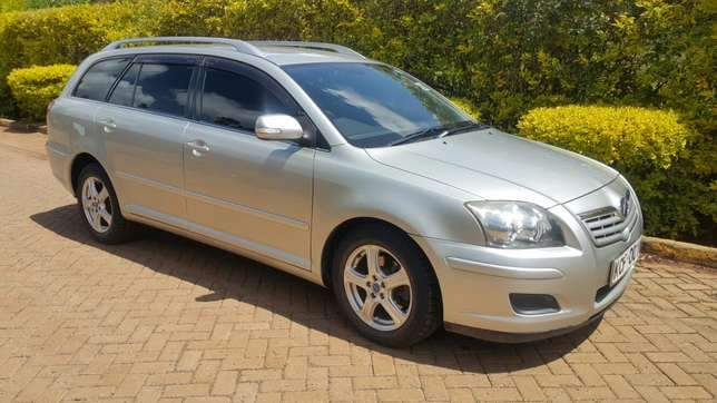 Toyota avensis 2008 Muthaiga - image 2