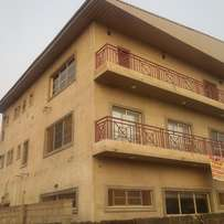 Office Space along Channels Avenue, Opic Isheri North