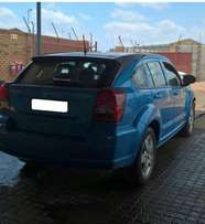 Dodge Caliber Used Spares