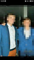 Пиджак Синий - Чоловічий одяг - OLX.ua d7eb8ced0ab78